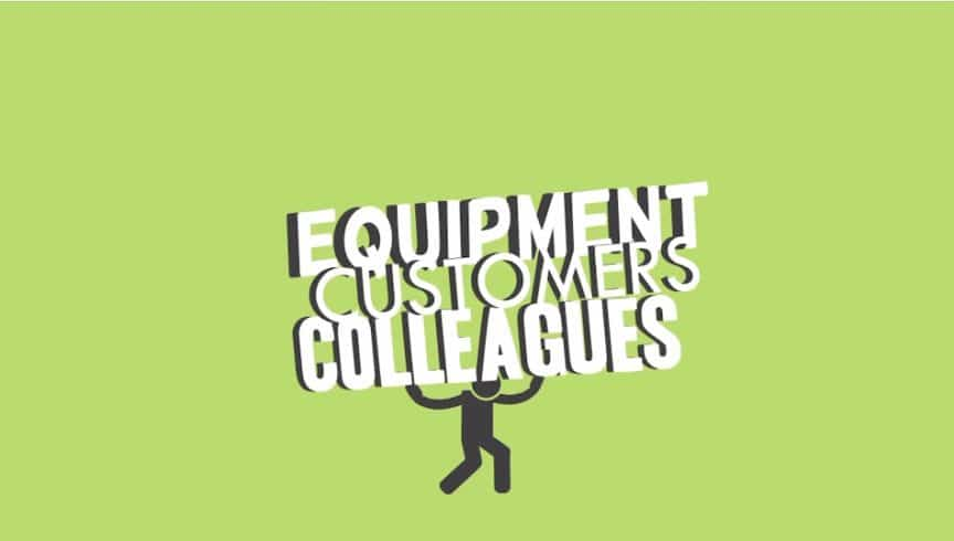 resilience-equipment-customers-colleagues-weight-shoulders-illustration