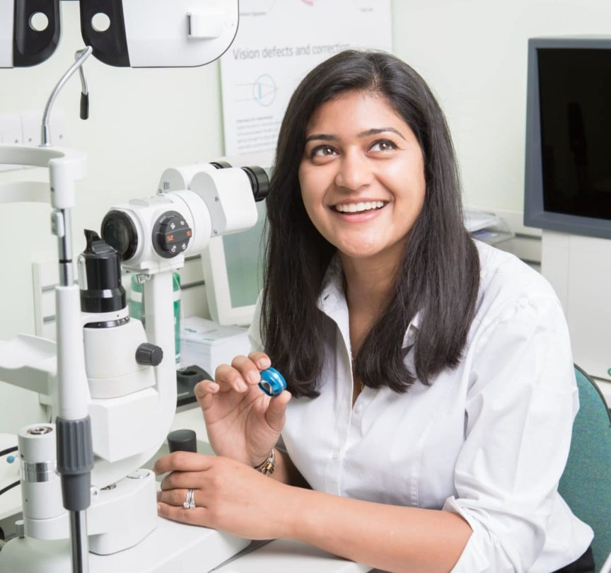 Bansi-Dhamecha-Islington-optometrist-