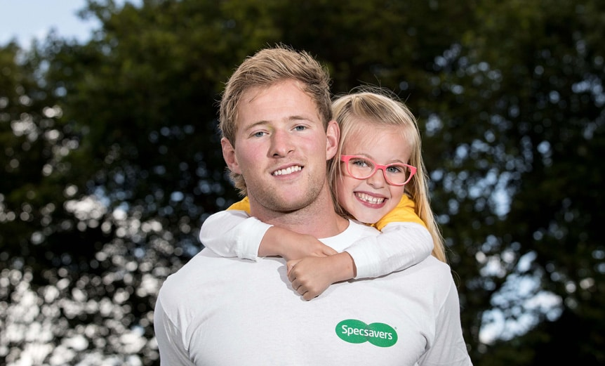 Rugby-star-Kieran-Marmion-launches-Specsavers-inaugural-Kids-Spectacle-Wearer-of-the-Year-Awards