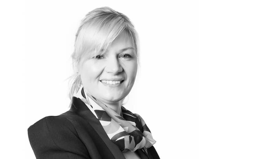Lisa Walsh, optical retail director