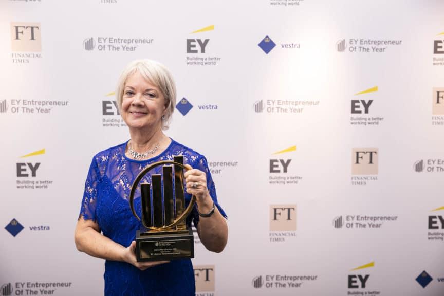 Dame Mary Perkins-EY_Entrepreneur_Awards_2017_2- copy space