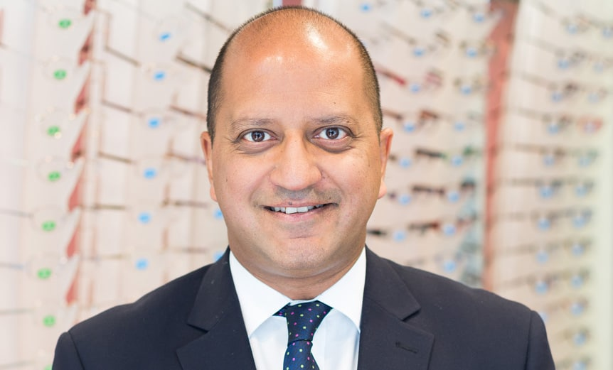 Specsavers-Maidstone-ophthalmic-director-Sanjay-Patel-takes-multiple pre-reg