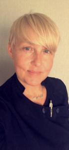 Charlotte McGimpsey Specsavers home visit partner