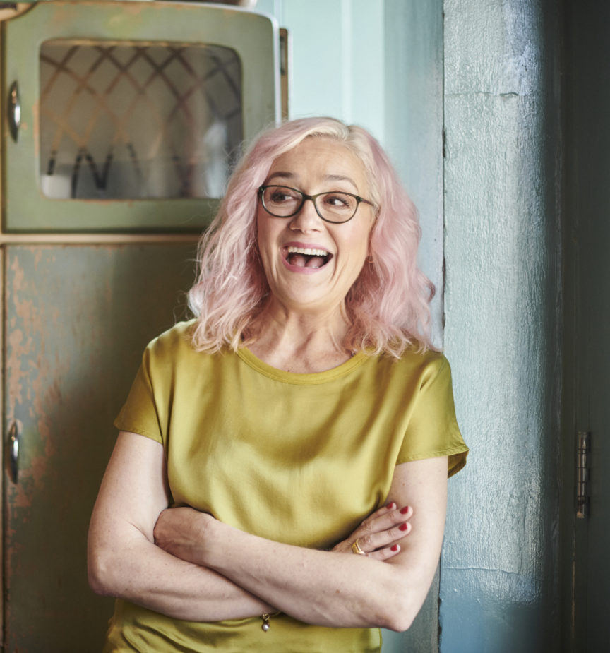Sophie Thompson for Specsavers