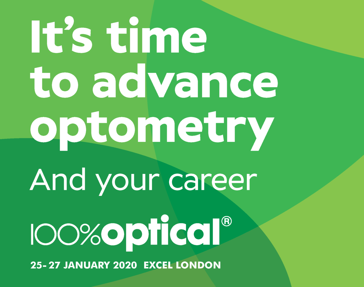Time to advance optometry