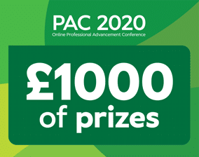 Win 1000 at PAC